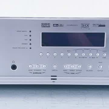 AVM 50 7.1 Channel Home Theater Processor