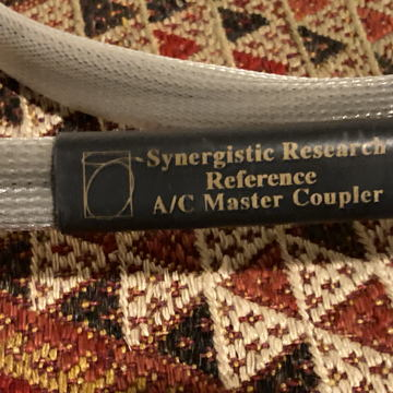 Reference AC Master Coupler