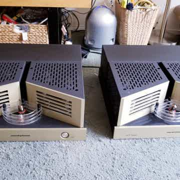 Conrad Johnson ART Amplifiers