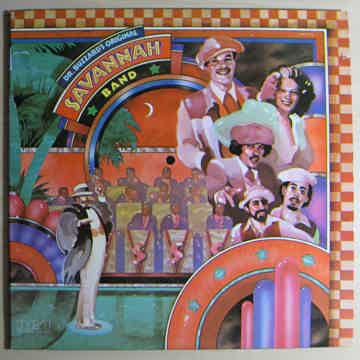 Dr. Buzzard's Original Savannah - Self-Titled -  1976 R...