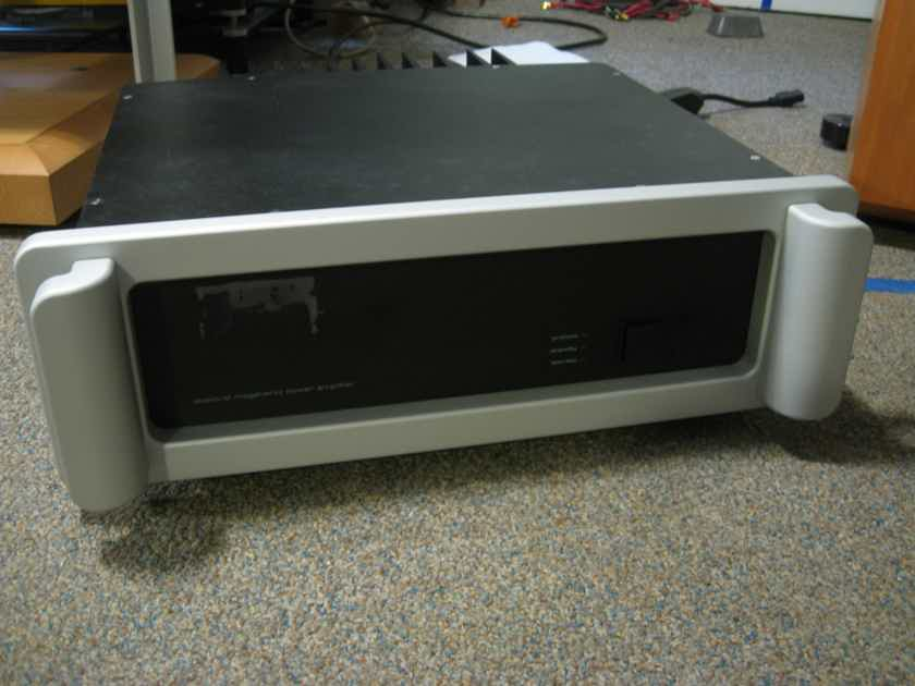 Spectral DMA-250 Get ready for hifi fun!