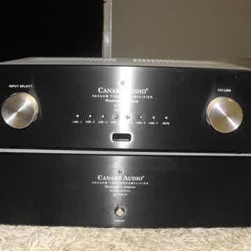 Canary Audio CA-906