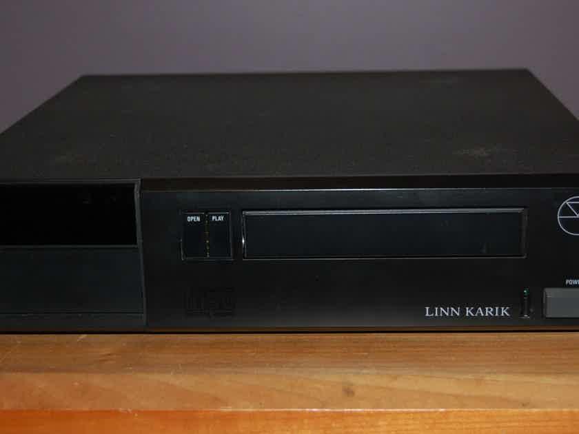 Linn Karik 1 CD player