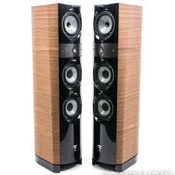 Electra 1028 Be II Floorstanding Speakers