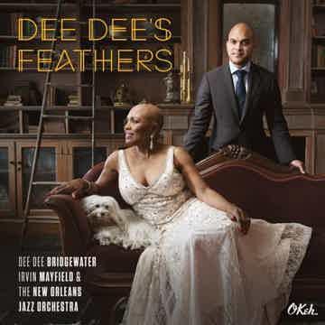 Dee Dee Bridgewater  Dee Dee's Feathers - 2 180 gram LPs