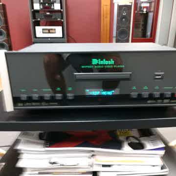 MVP901 Audio Video Player