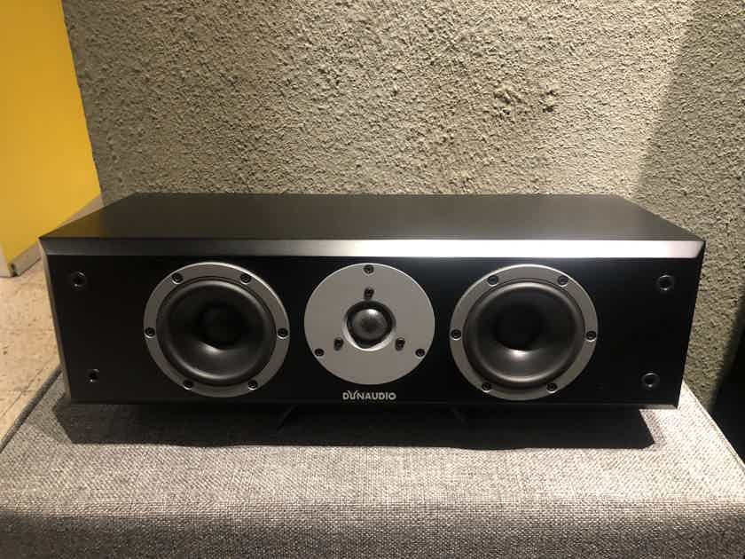 Dynaudio  M15C Center Speaker MINT!