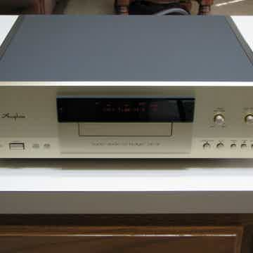 Accuphase DP-78 Factory set to US 120V no gray market
