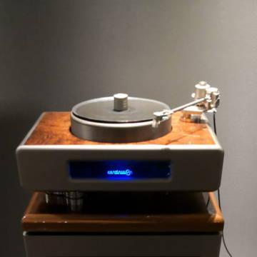 Continuum Audio Labs Caliburn
