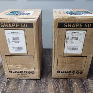 Shape 50