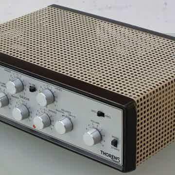 AZ-25 tube amp