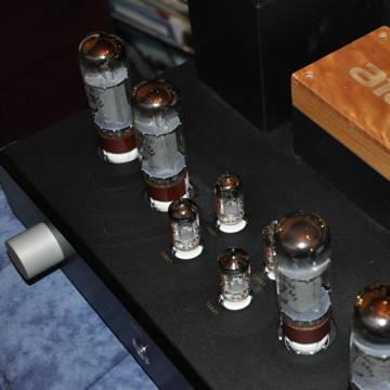 Arte Forma Audio ZAYA EL34 INTEGRATED TUBE AMPLIFIER
