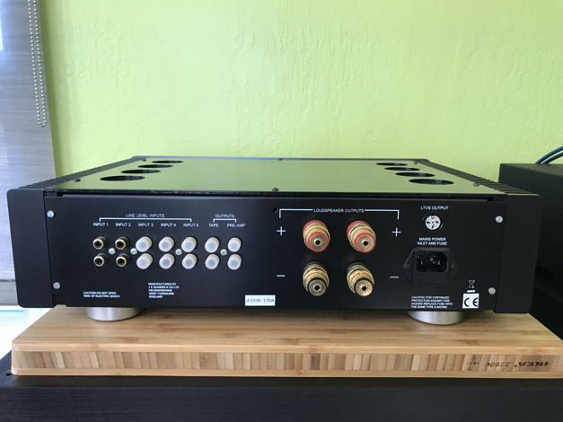 Sugden Audio Products