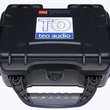 Teo Audio GC Jr.