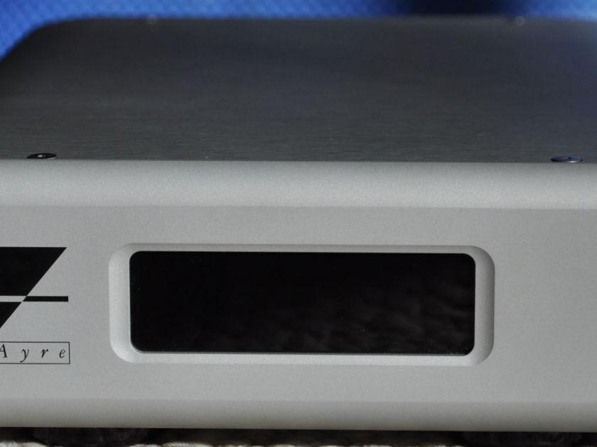 Ayre Acoustics QB-9 24/192 USB 2.0 DAC