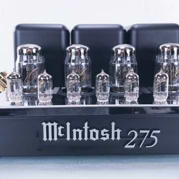 MC275 Mk VI Stereo Tube Power Amplifier