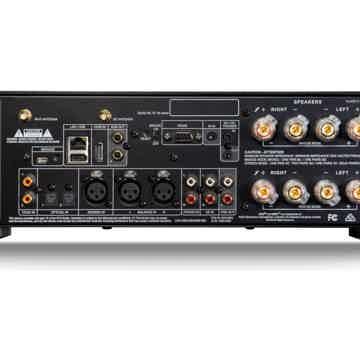 Incredible Streaming DAC/AMP Speaker package!