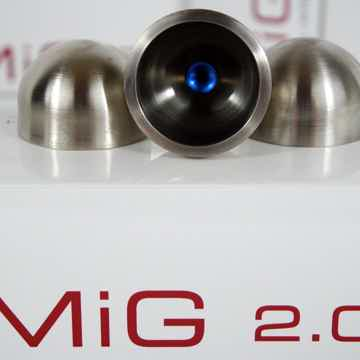 Synergistic Research MiG 2.0 - Mechanical Interface Grounding