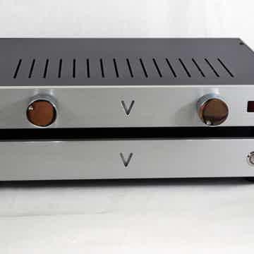 Valvet soulshine II tube pre-amplifier