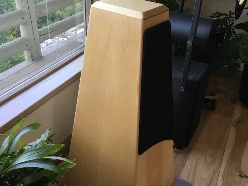 Talon Loudspeakers Khorus