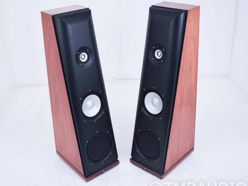 Thiel CS2.3 Floorstanding Speakers; Morado Pair; CS-2.3 (18505)