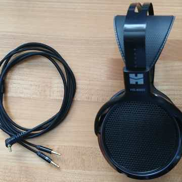 Hifiman HE400i Special Edition