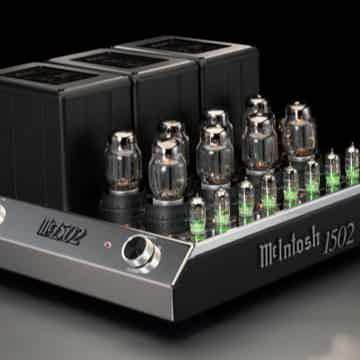 McIntosh Labs MC1502