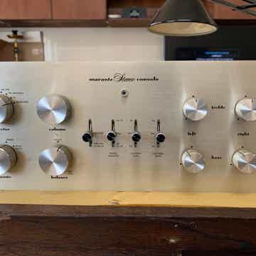Tube Preamplifier 7