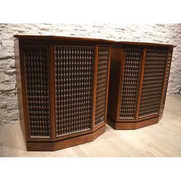 Altec Lansing 875A Granada - Vintage 1971 Classic Louds...