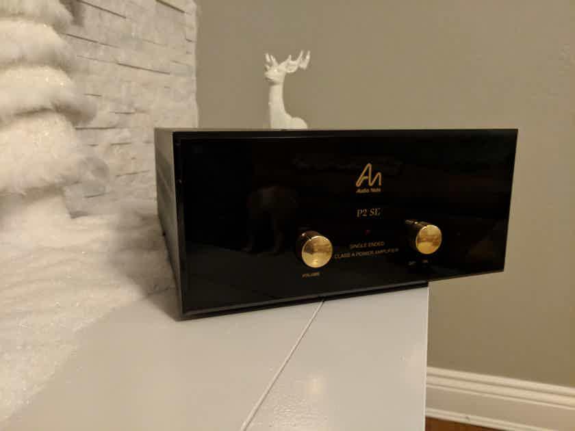 Audio Note P-2 SE
