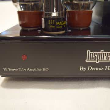 Inspire by Dennis Had SE Stereo Tube Amplifier HO