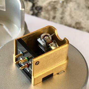 Allnic Audio The Amber Cartridge