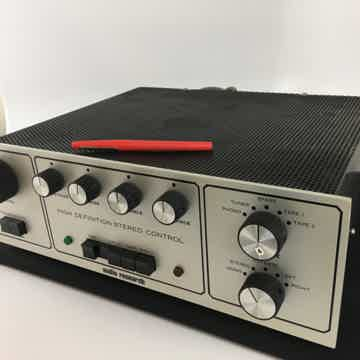 Audio Research SP-3a-1