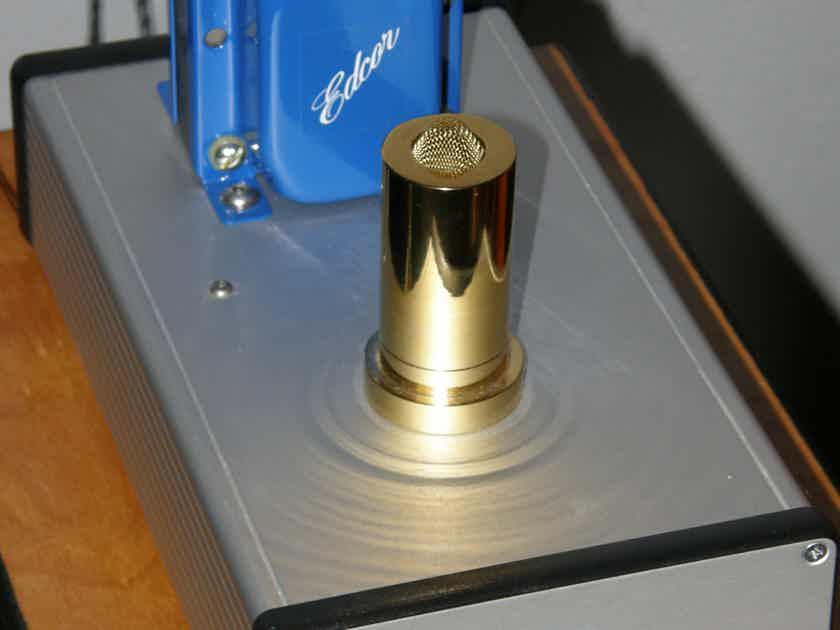 Handcrafted B1 Buffer Amp