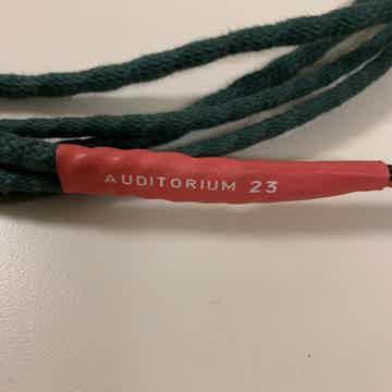 Auditorium 23 A23