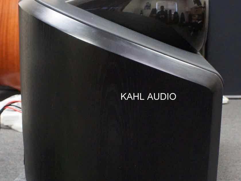 B&W HTM-1D reference center speaker. ULTRA RARE! A monster! $9,000 MSRP