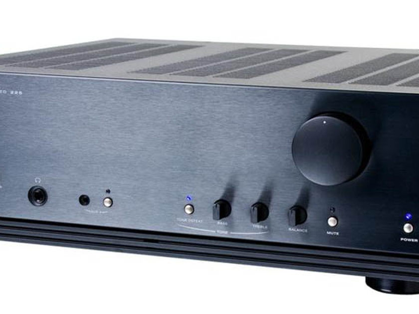 ANTHEM Integrated 225 Amplifier 1 yr. Warranty; Fully Refurbished; Excellent Condition - 37% Off