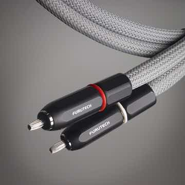 Red Fire  RCA 1Meter