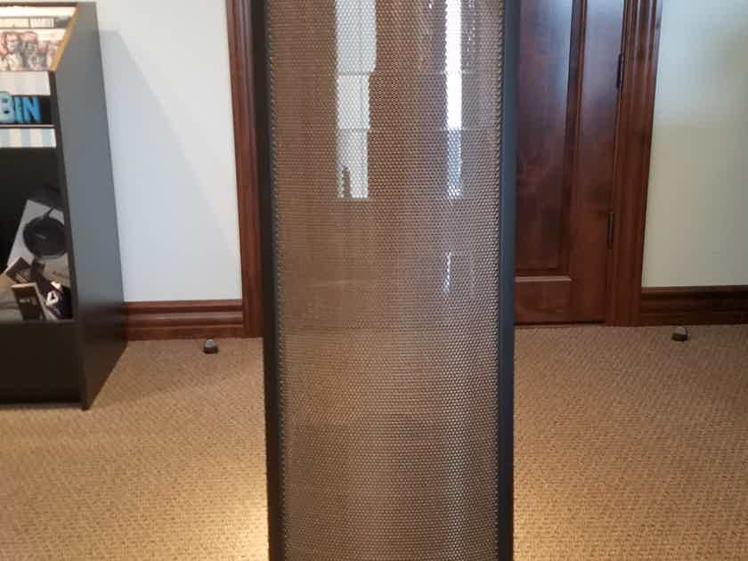 Martin Logan Summit X Black REDUCED Price - FREE DELIVERY Along I-80