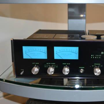 McIntosh MC-2505