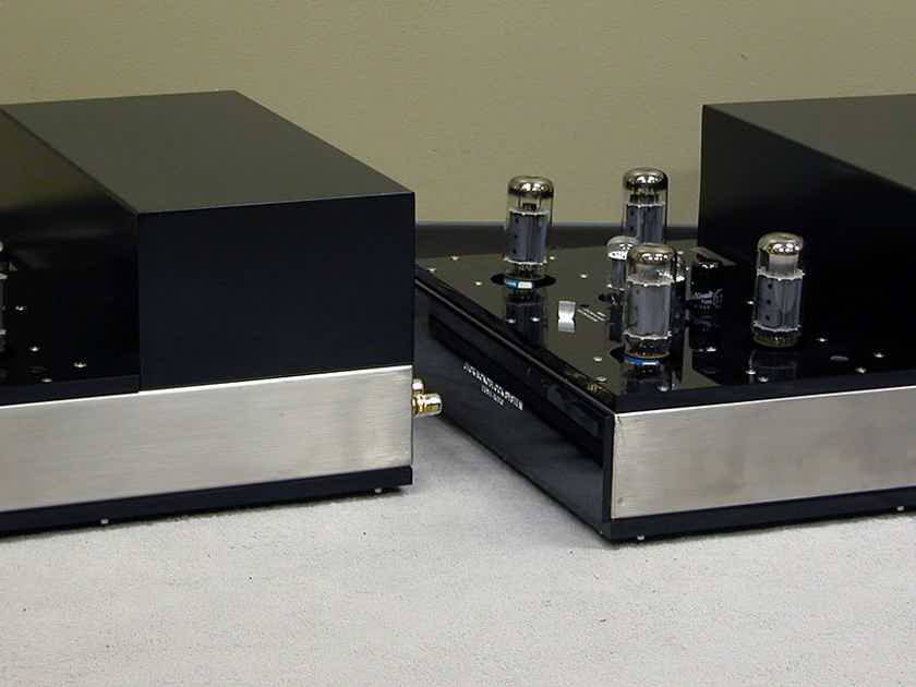 Doshi Audio Jhor 90W Monoblock Tube Amplifier Pair