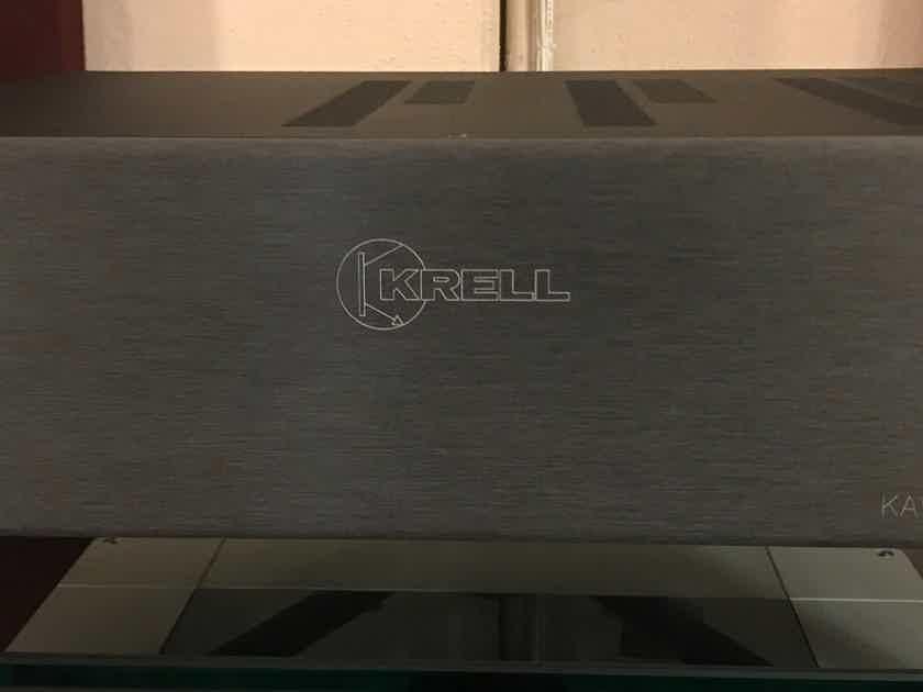 KRELL KAV250 A/3 3 ch 250w/amp