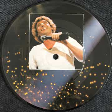 Live In Britain Picture Disc