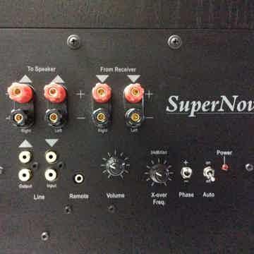 Earthquake SuperNova MKIV-15