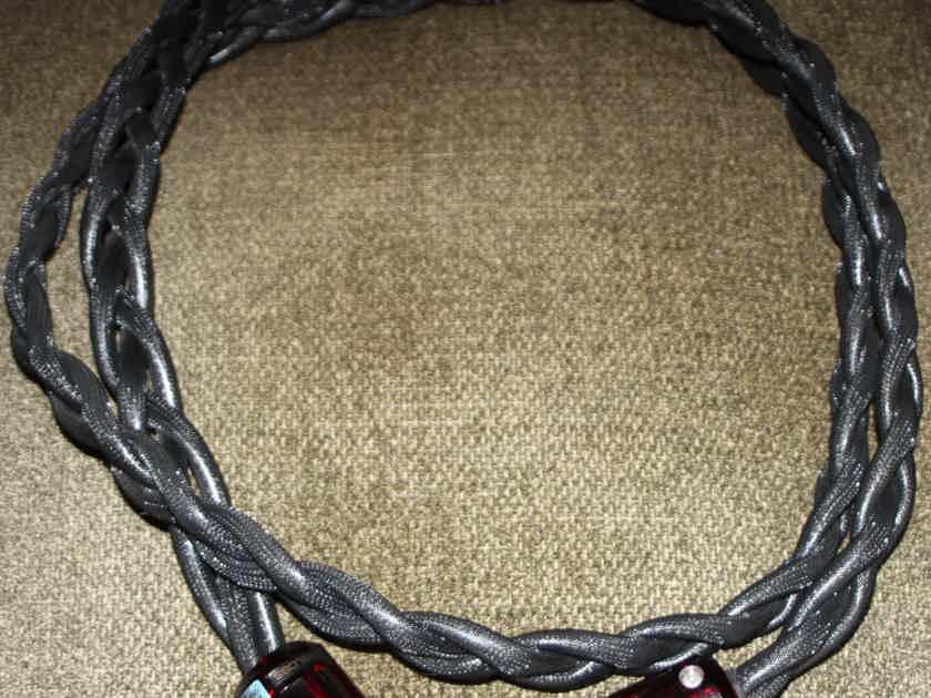 LessLoss DFPC Original Power Cable