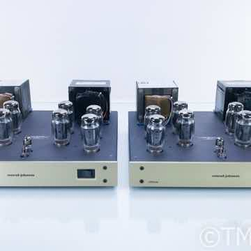 Conrad Johnson LP260M SE Mono Tube Power Amplifier