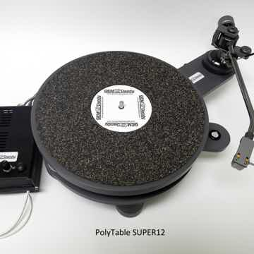 PolyTable Super12