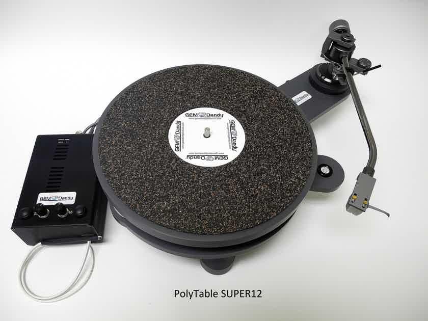PolyTable Super12