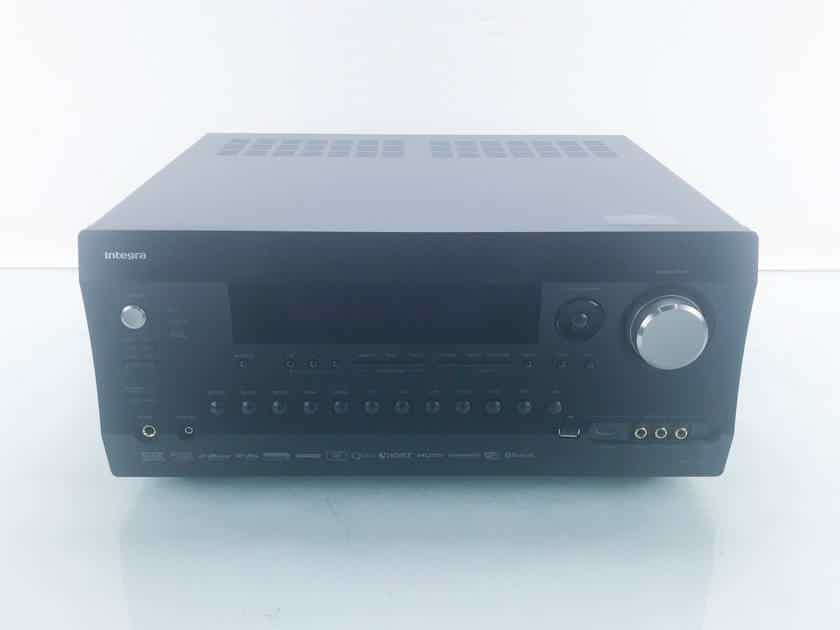 Integra DHC-60.5 7.2 Channel Home Theater Preamplifier Remote; MM Phono (16273)