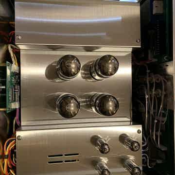 Zanden Audio 6000 Integrated Amp